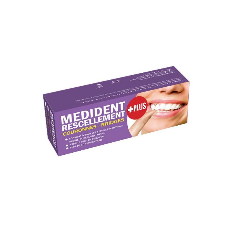 ciment dentaire forte adherence recollez vous m me une couronne ou un bridge. Black Bedroom Furniture Sets. Home Design Ideas