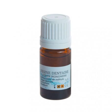 resine dentaire liquide