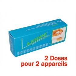 ajusdent classic 2 doses