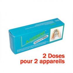 AJUSDENT ® VERSION METAL 2 doses