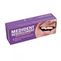 ciment dentaire special pivot