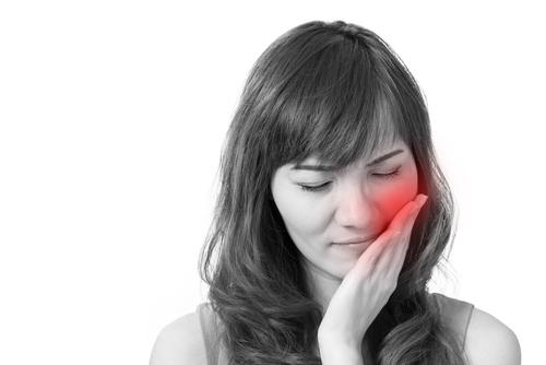 douleur dentaire suite a pansement dentaire parti