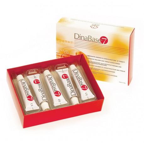 DINABASE 7  ECO  5 tubes