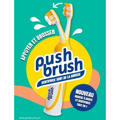 PUSHBRUSH