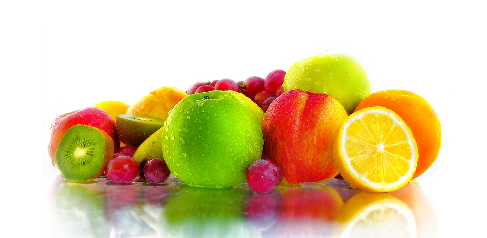 chewing gum aux fruits