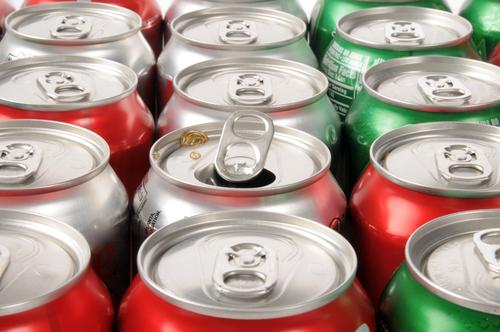 soda favorisant l'érosion dentaire